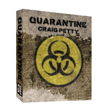 Quarantine by Craig Petty - Download now