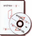Andrew Mayne's Hypercards