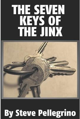 Steve Pellegrino - Seven Keys of the Jinx PDF