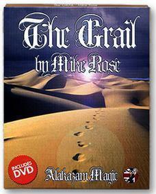 Mike Rose - The Grail