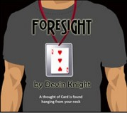 Foresight by Devin Knight