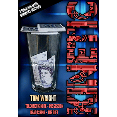 Tom Wright - Kinetic