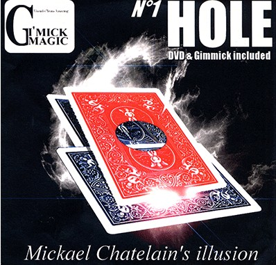 Hole by Mickael Chatelain - Download now