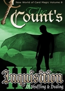 The Count - Inquisition of Shuffling and Dealing, part 3