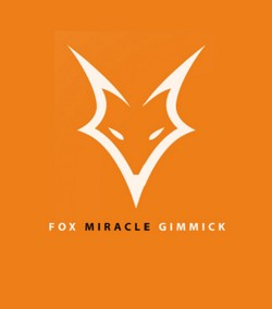 Paul Fox Miracle Gimmick