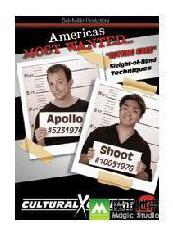 Cultural Xchange by Apollo and Shoot Ogawa vol 2