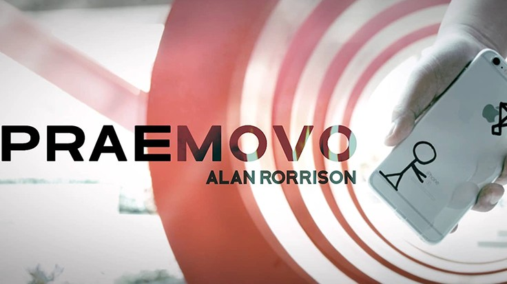 Praemovo by Alan Rorrison - Download now