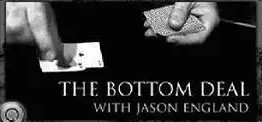 Jason England - Bottom Deal