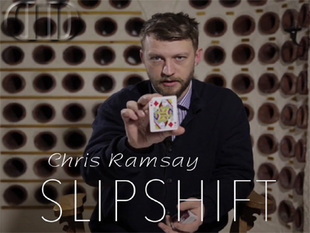 Dan and Dave - Chris Ramsay - SlipShift