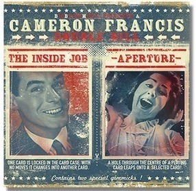 Cameron Francis - The Inside Job vs Aperture