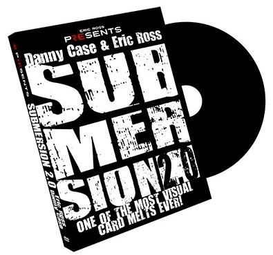 Eric Ross and Danny Case - Submersion 2.0
