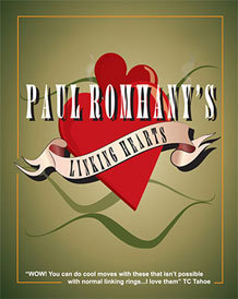 Paul Romhanty - Linking Hearts