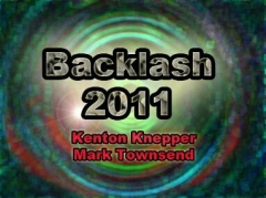 Backlash 2011 by Kenton Knepper and Mark Townsend PDF