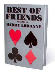 Harry Lorayne - Best Of Friends Vol. 3