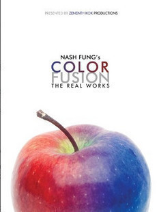 Nash Fung's Color Fusion - The Real Works