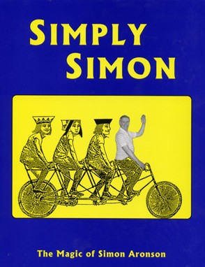 Simply Simon eBook by Simon Aronson