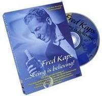 Fred Kaps - Seeing is Believing