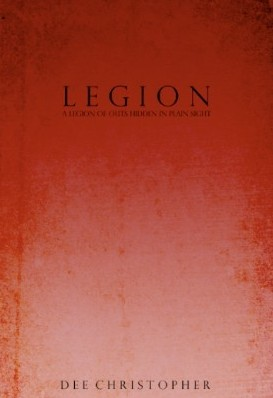 Dee Christopher - Legion