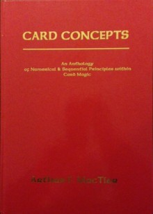 Card Concepts by Arthur F. MacTier (PDF Download)
