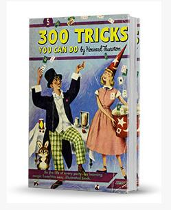 Howard Thurston - 300 Tricks You Can Do