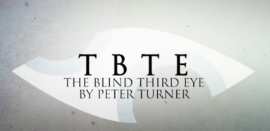 Peter Turner - TBTE The Blind Third Eye