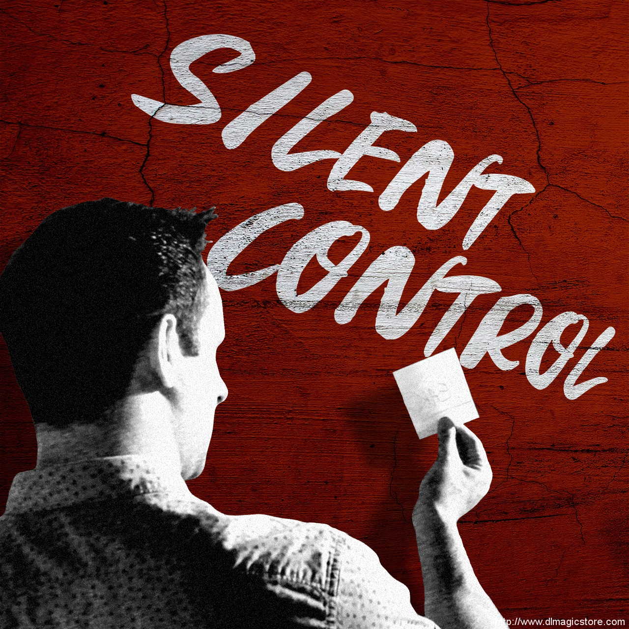 Silent Control by Rick Lax & Alan Wong