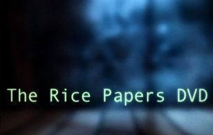Homer Liwag - The Rice Papers
