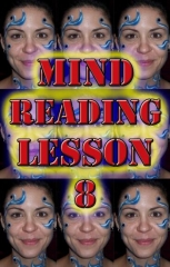 Mind Reading Lesson 8 by Kenton Knepper