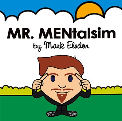 Mark Elsdon - Mr MENtalism