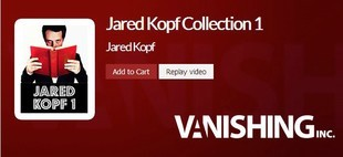 Jared Kopf - Collection (1-2)