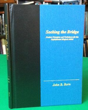 John Born - Seeking the Bridge