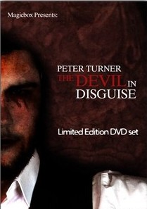 Peter Turner - The Devil in Disguise
