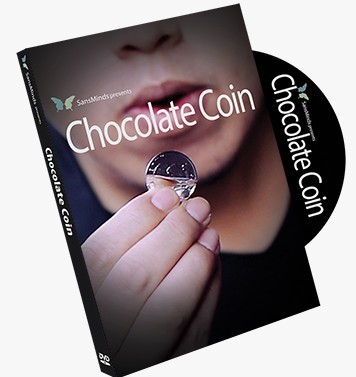 Chocolate Coin by Will Tsai DVD download