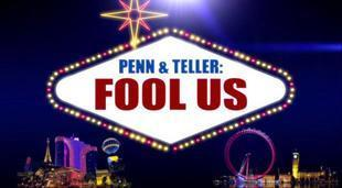Penn And Teller - Fool Us S01E06