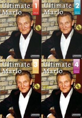 Edward Marlo - Ultimate Marlo (1-4) (in French language)