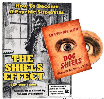 Shiels Effect and An Evening With Doc Shiels (Video + PDF Download)