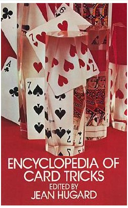 Glenn Gravatt - The Encyclopedia of Card Tricks