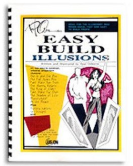Easy Build Illusions by Paul Osborne