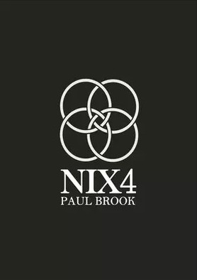 Paul Brook - NIX4 (PDF Download)