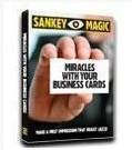 Jay Sankey - Miracles With Your Business Cards