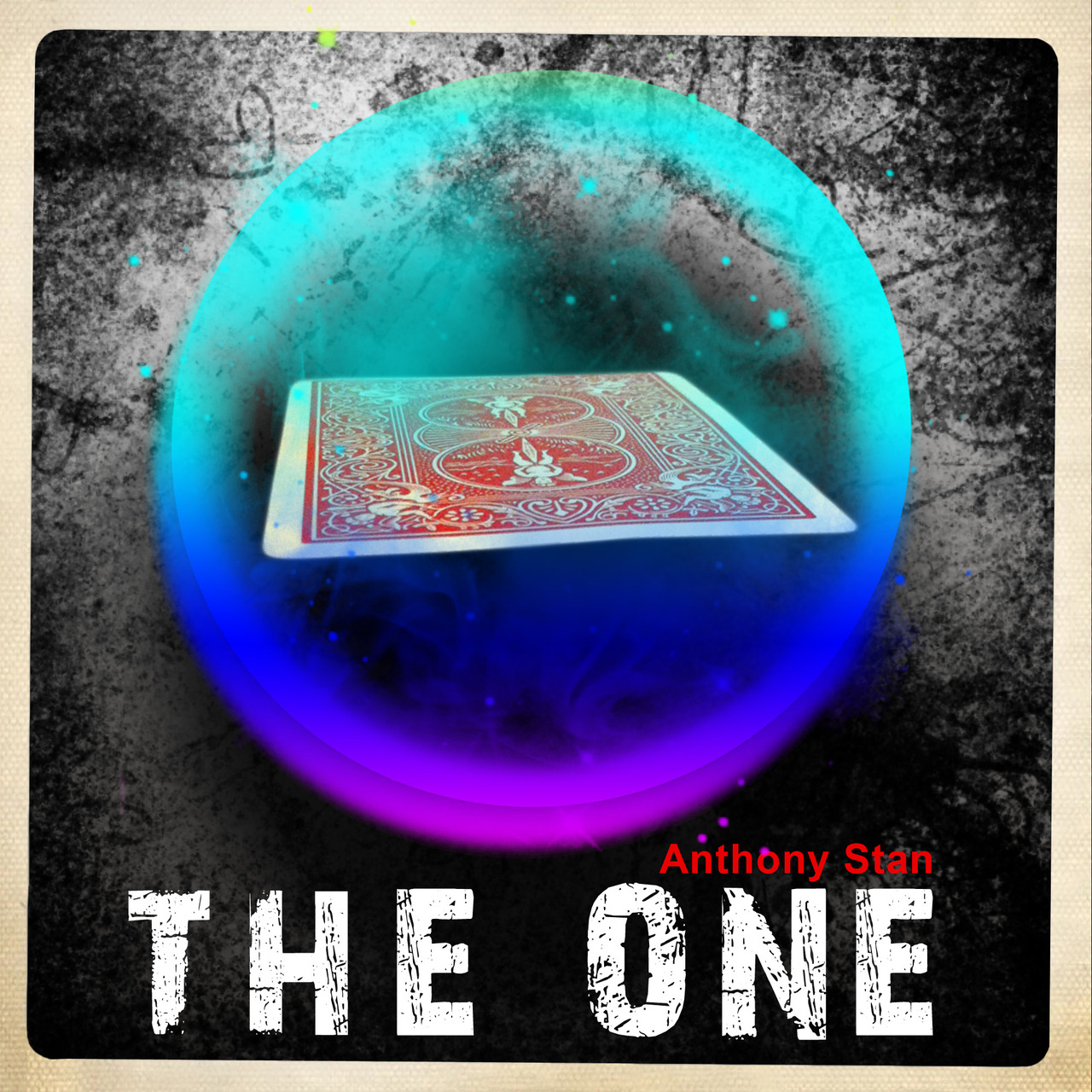 The One by Anthony Stan