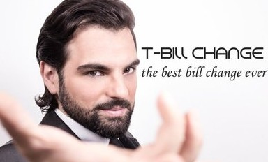 Leonardo Carrassi - T-Bill Change