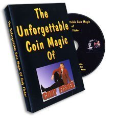 Cody Fisher - The Unforgettable Coin Magic of Cody Fisher