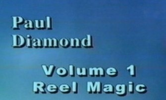 Paul Diamond - Reel Magic Vol 1