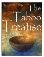 Jerome Finley - Taboo Treatise