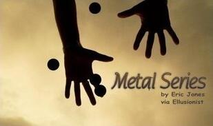 Ellusionist Eric Jones - Metal 2