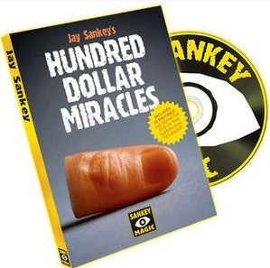 Jay Sankey - Hundred Dollar Miracles
