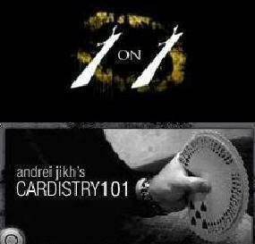 Theory11 - Andrei Jikh - Cardistry 101 Vol.1