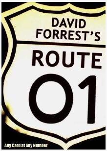 David Forrest - Route 1