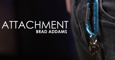 Brad Addams - Attachment